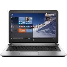 Portátil Ultrabook Hp ProBook 430 G2